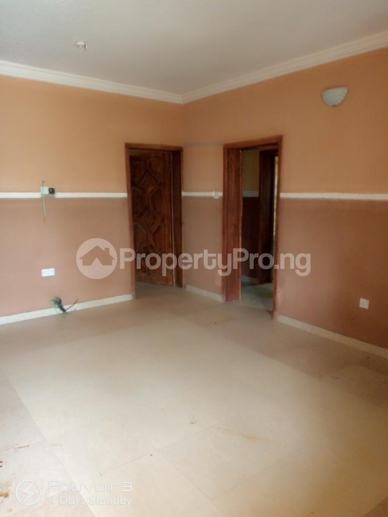 3 bedroom Flat / Apartment for rent Peace estate Gbonogun obantoko Somorin Abeokuta Ogun - 1