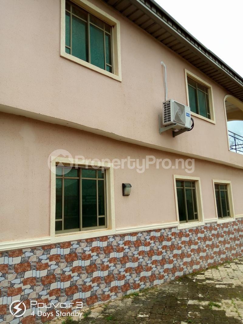 3 bedroom Flat / Apartment for rent Peace estate Gbonogun obantoko Somorin Abeokuta Ogun - 9