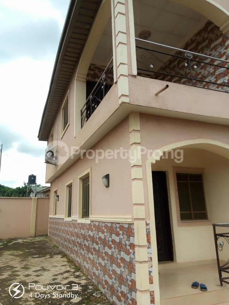 3 bedroom Flat / Apartment for rent Peace estate Gbonogun obantoko Somorin Abeokuta Ogun - 3