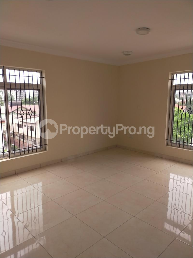 3 bedroom Flat / Apartment for rent Dolphins Estate Ikoyi Dolphin Estate Ikoyi Lagos - 4