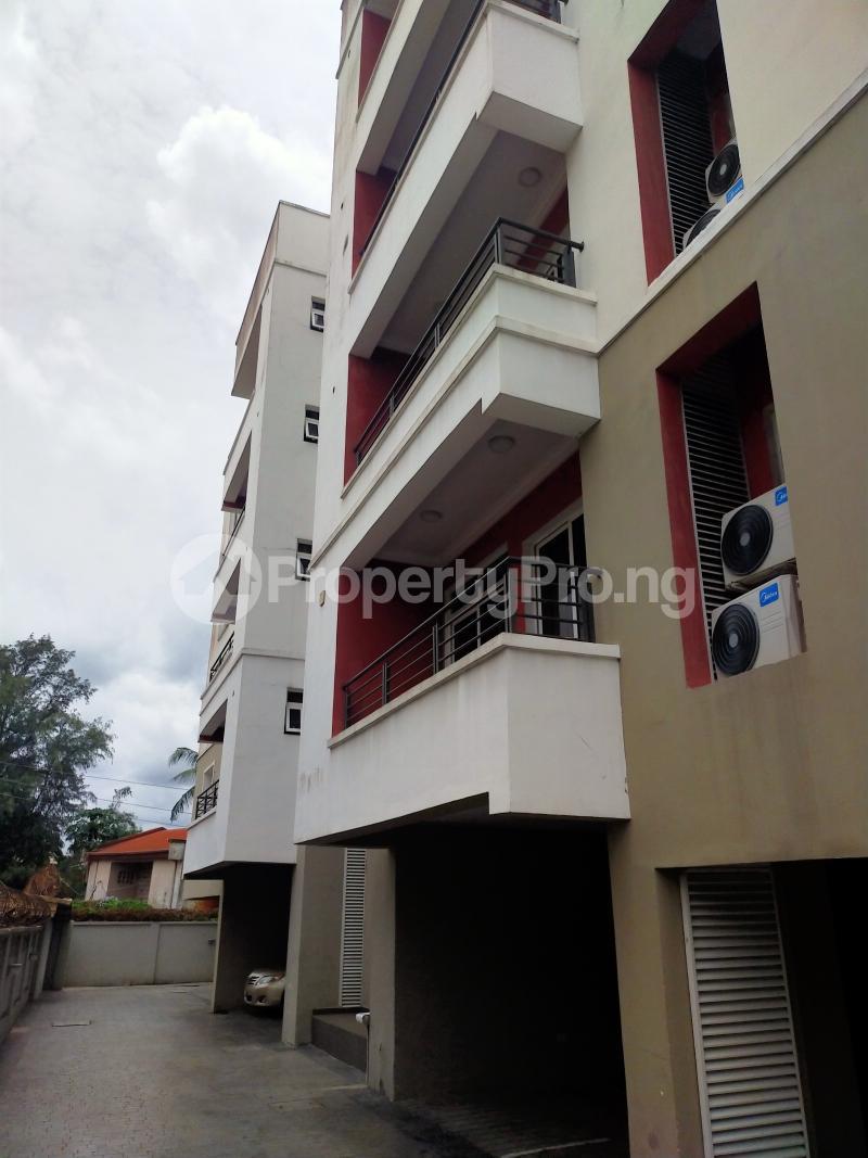 3 bedroom Flat / Apartment for rent Dolphins Estate Ikoyi Dolphin Estate Ikoyi Lagos - 0
