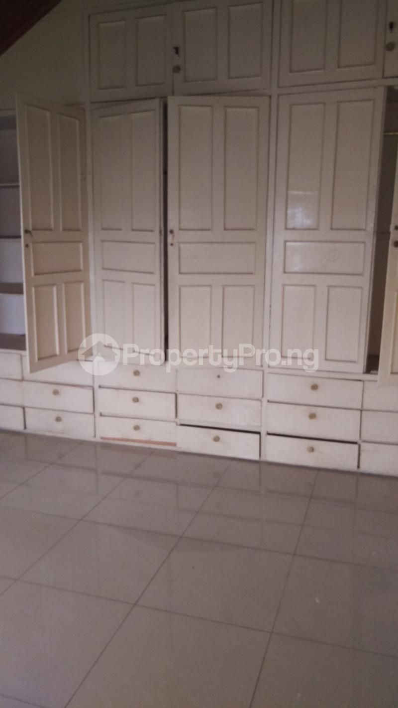 4 bedroom Terraced Duplex House for rent Medina estate gbagada Medina Gbagada Lagos - 5