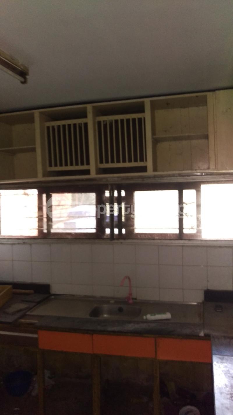 4 bedroom Terraced Duplex House for rent Medina estate gbagada Medina Gbagada Lagos - 4