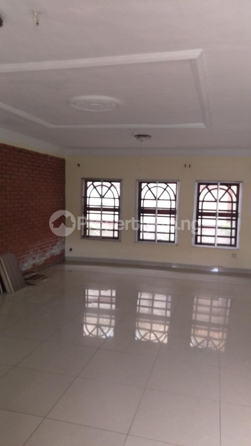 4 bedroom Terraced Duplex House for rent Medina estate gbagada Medina Gbagada Lagos - 2