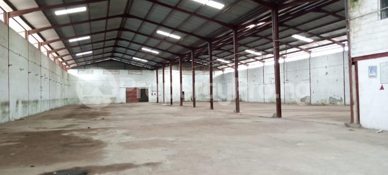 Warehouse for rent Ajao Estate Isolo Lagos - 2