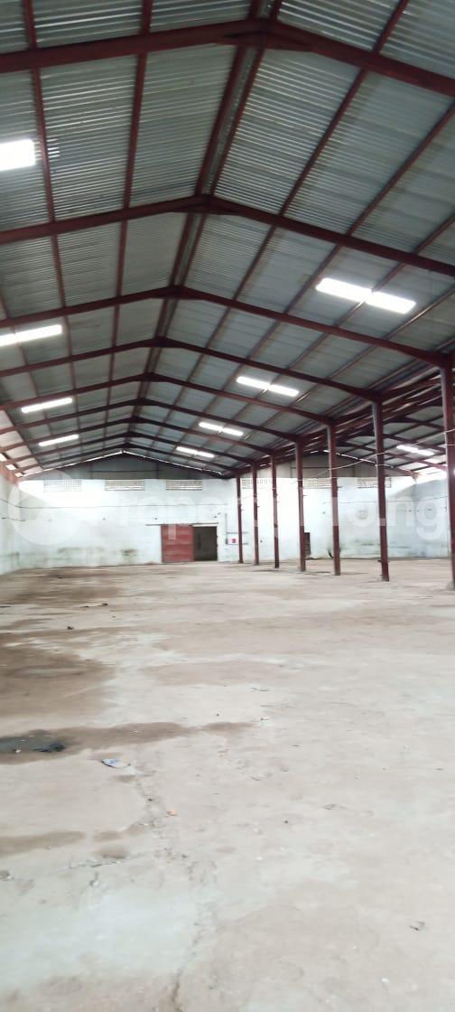 Warehouse for rent Ajao Estate Isolo Lagos - 3