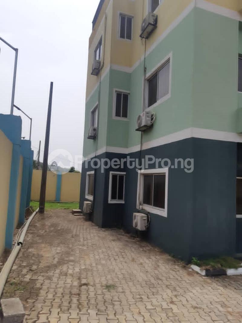 3 bedroom Blocks of Flats for rent Darin Court Onireke Area Jericho Ibadan Oyo - 5