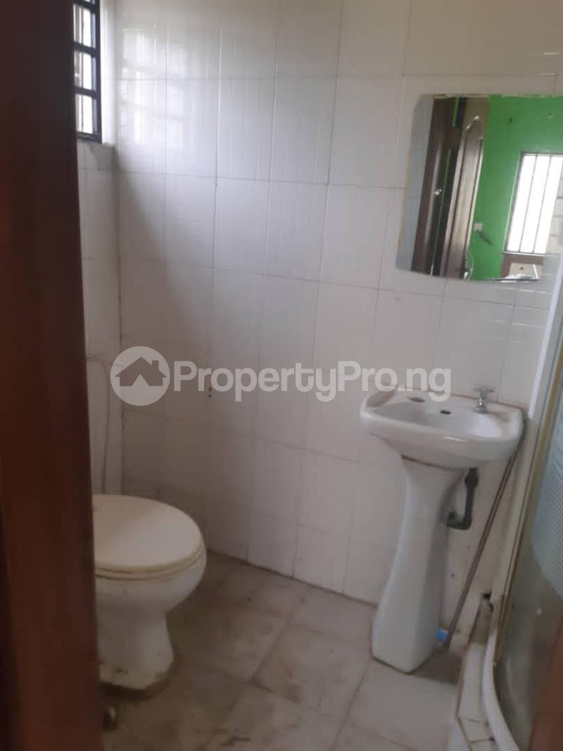 3 bedroom Blocks of Flats for rent Darin Court Onireke Area Jericho Ibadan Oyo - 19