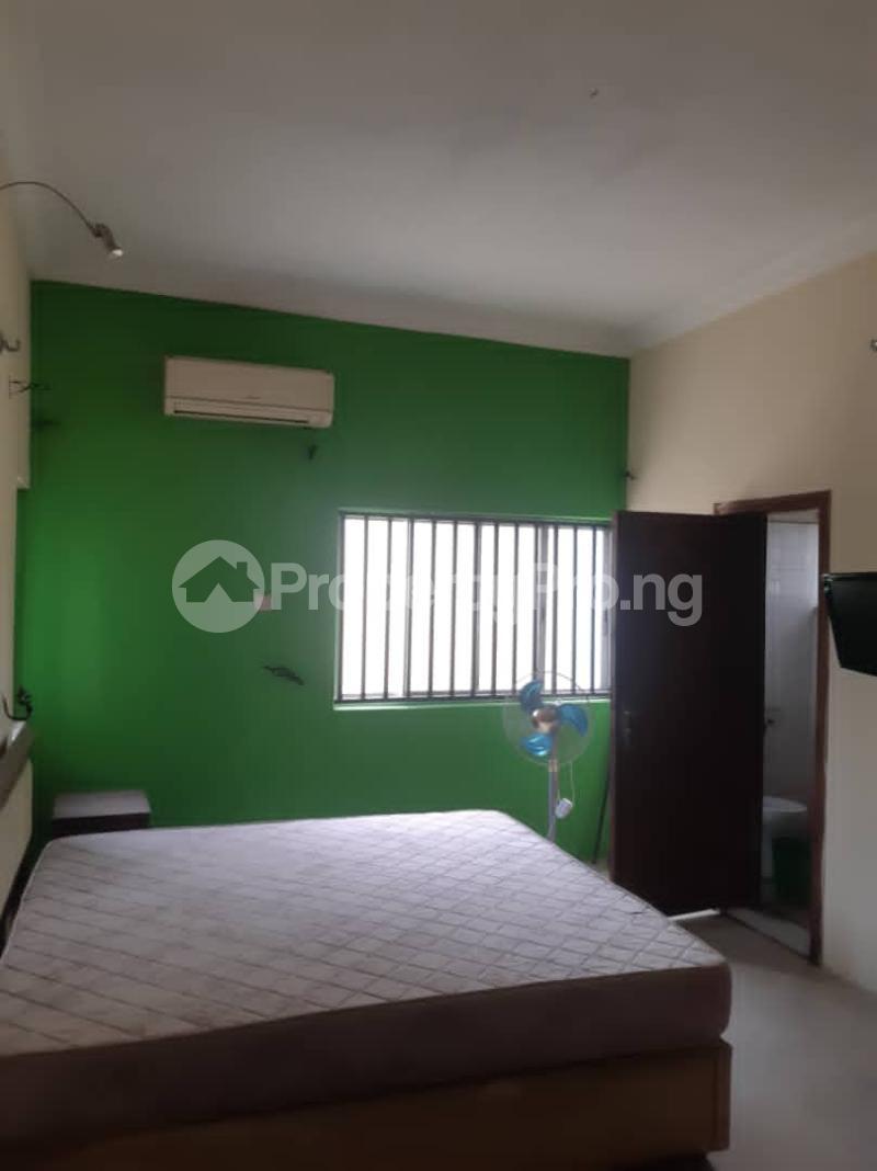 3 bedroom Blocks of Flats for rent Darin Court Onireke Area Jericho Ibadan Oyo - 11