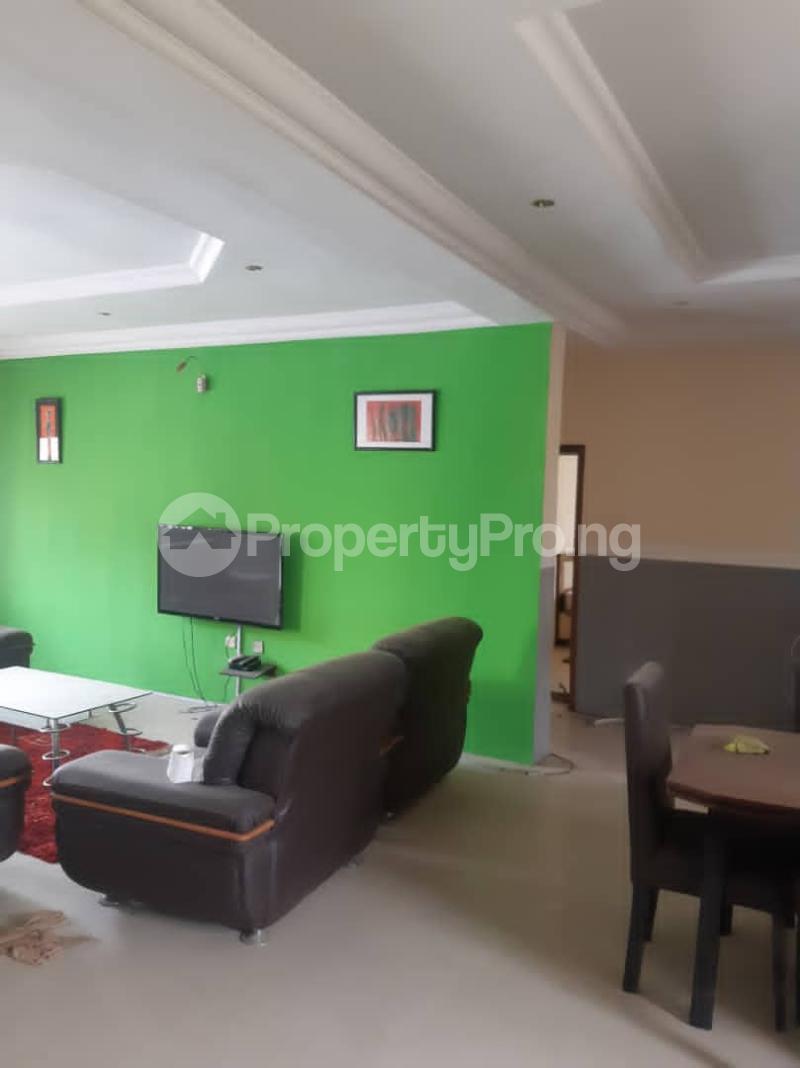 3 bedroom Blocks of Flats for rent Darin Court Onireke Area Jericho Ibadan Oyo - 13