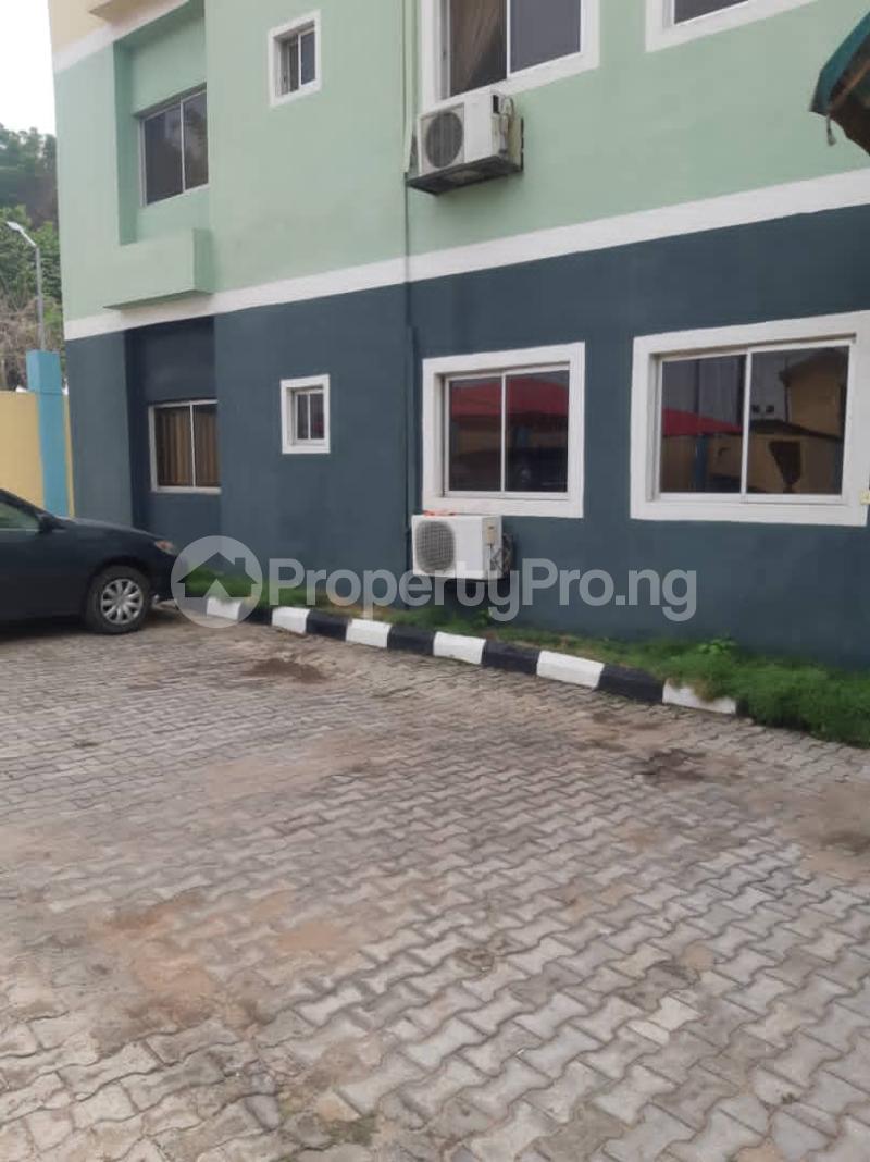3 bedroom Blocks of Flats for rent Darin Court Onireke Area Jericho Ibadan Oyo - 10