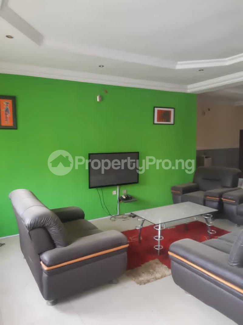 3 bedroom Blocks of Flats for rent Darin Court Onireke Area Jericho Ibadan Oyo - 4