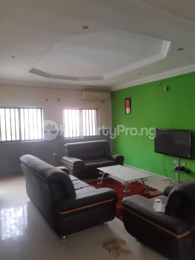 3 bedroom Blocks of Flats for rent Darin Court Onireke Area Jericho Ibadan Oyo - 9