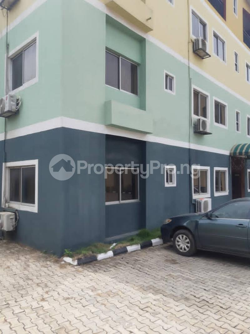 3 bedroom Blocks of Flats for rent Darin Court Onireke Area Jericho Ibadan Oyo - 3