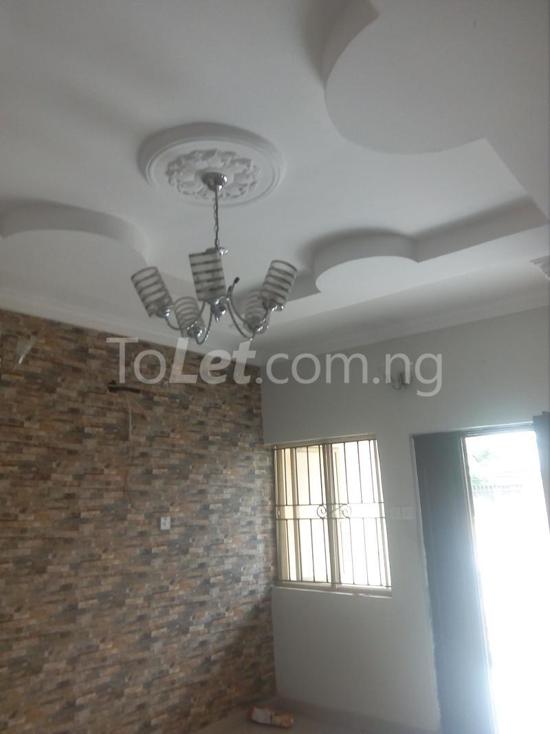3 bedroom Flat / Apartment for rent Seaside Estate Ado Ajah Lagos - 3