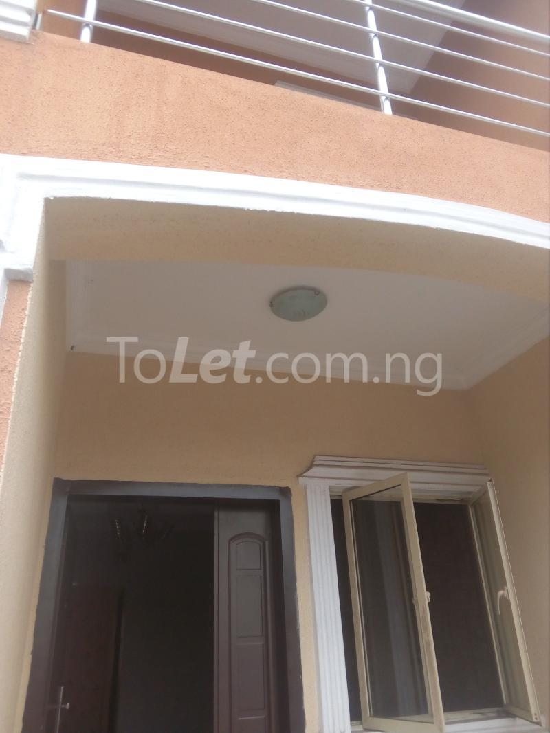 3 bedroom Flat / Apartment for rent Seaside Estate Ado Ajah Lagos - 0