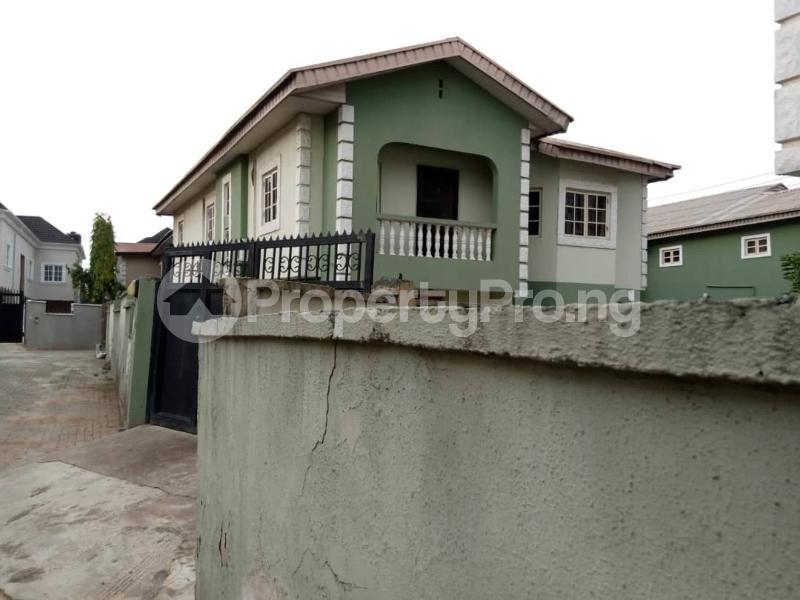 4 bedroom House for sale Glory Est Ifako-gbagada Gbagada Lagos - 0
