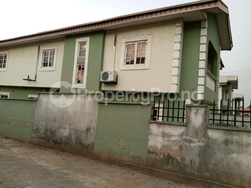 4 bedroom House for sale Glory Est Ifako-gbagada Gbagada Lagos - 3