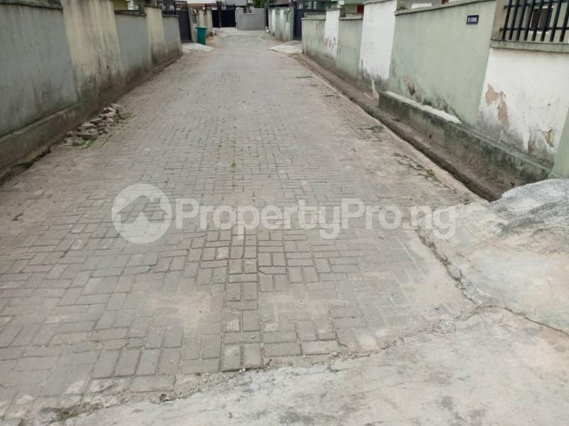 4 bedroom House for sale Glory Est Ifako-gbagada Gbagada Lagos - 1