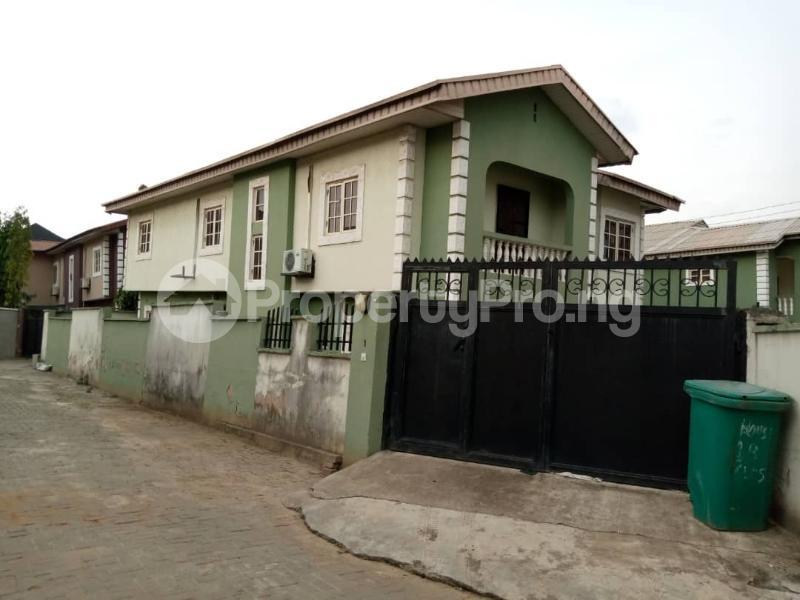 4 bedroom House for sale Glory Est Ifako-gbagada Gbagada Lagos - 4