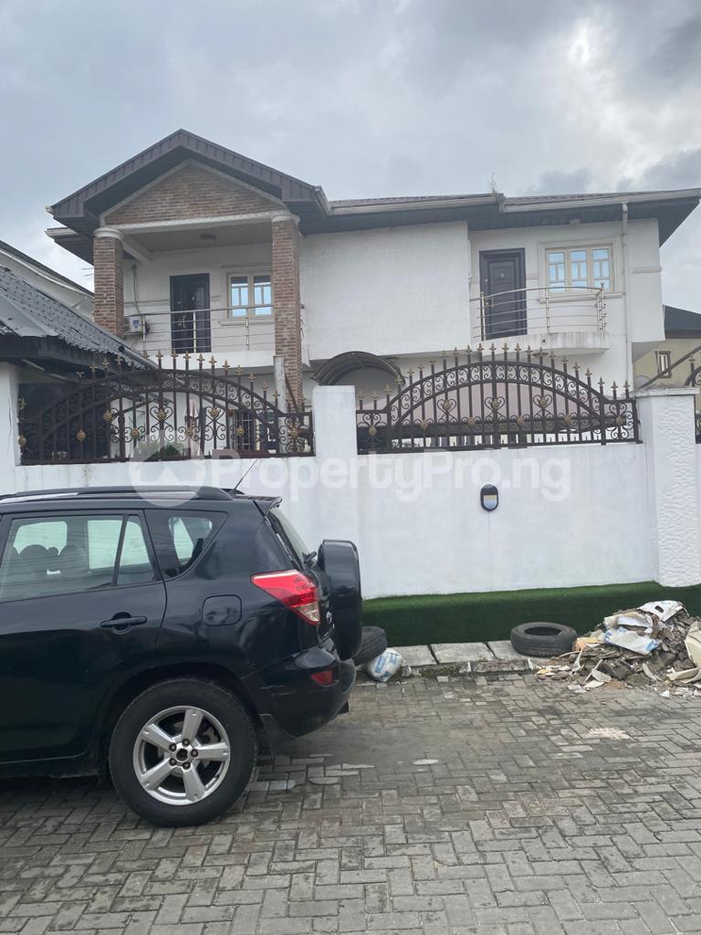 4 bedroom Flat / Apartment for rent Atunrase Medina Gbagada Lagos - 0