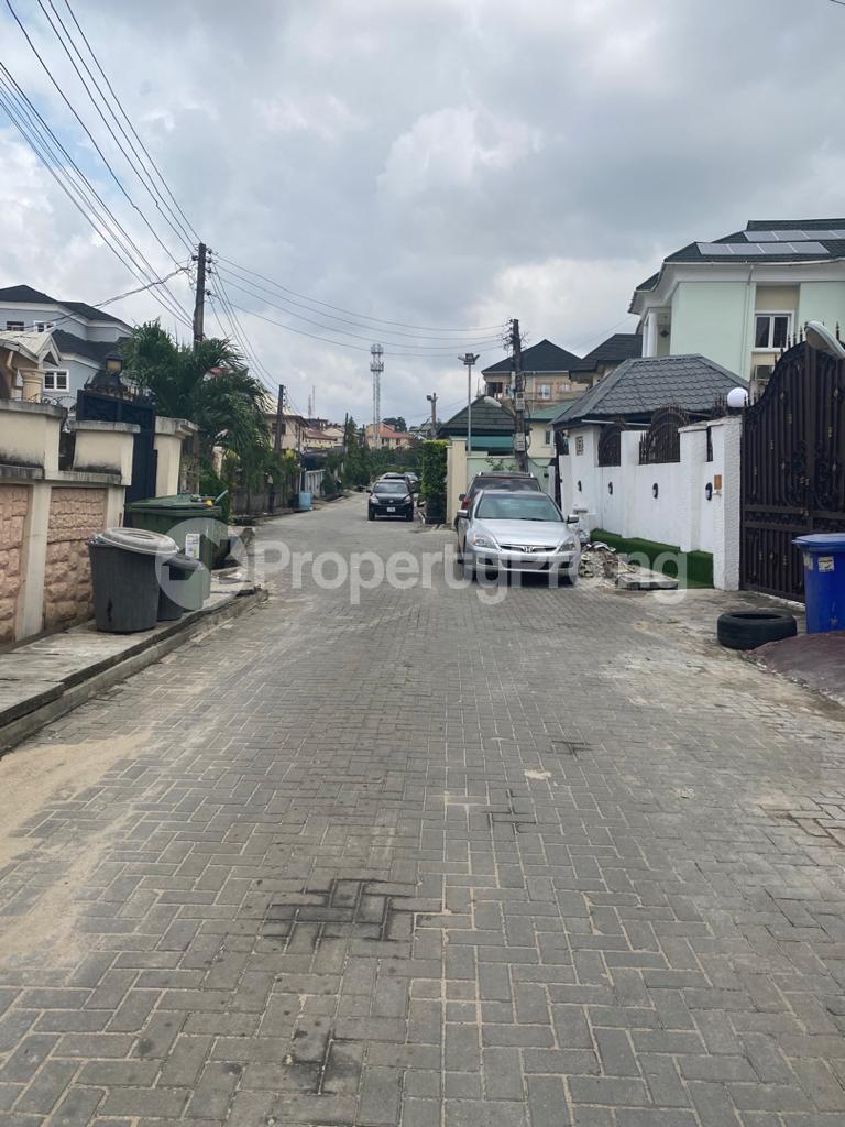 4 bedroom Flat / Apartment for rent Atunrase Medina Gbagada Lagos - 7