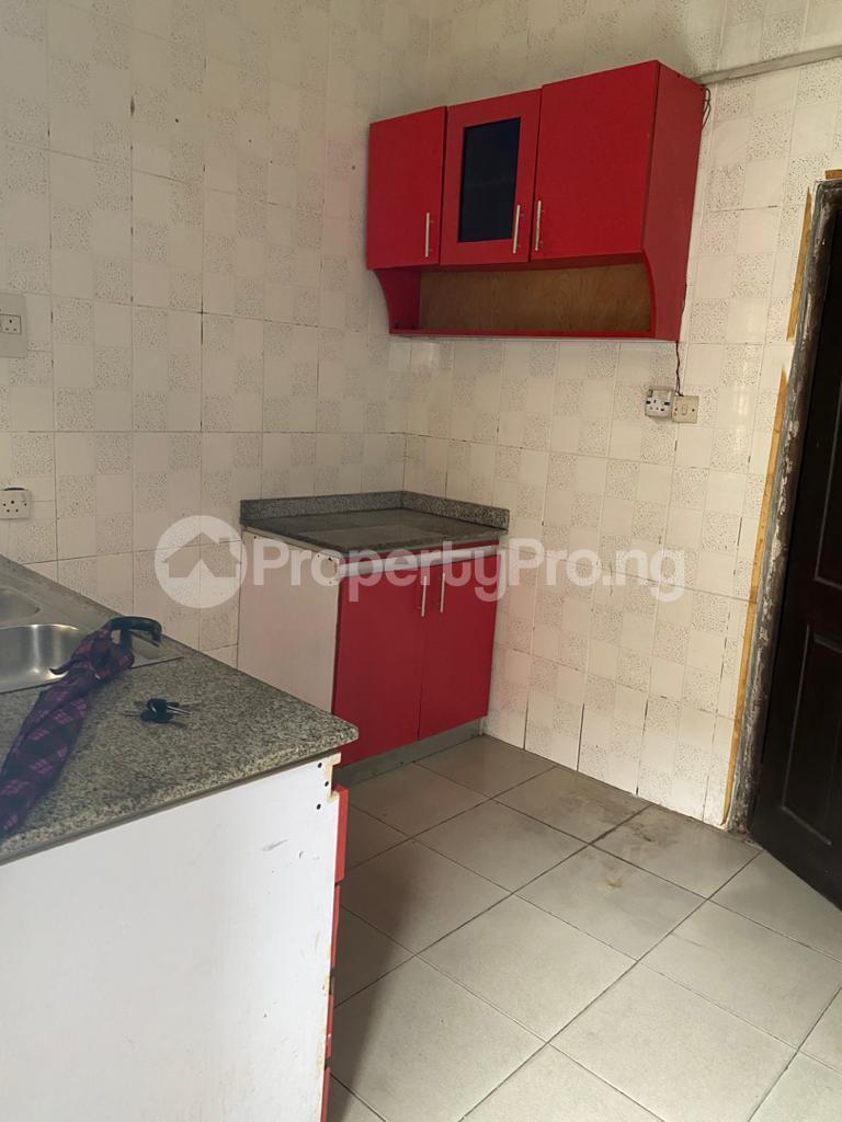 4 bedroom Flat / Apartment for rent Atunrase Medina Gbagada Lagos - 2