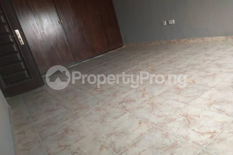 4 bedroom Semi Detached Duplex House for rent Lekki Lekki Phase 1 Lekki Lagos - 1