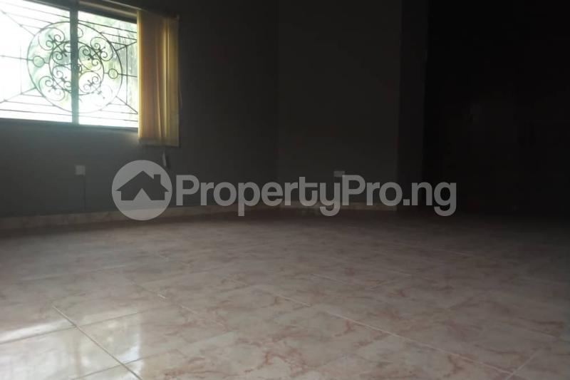 4 bedroom Semi Detached Duplex House for rent Lekki Lekki Phase 1 Lekki Lagos - 0