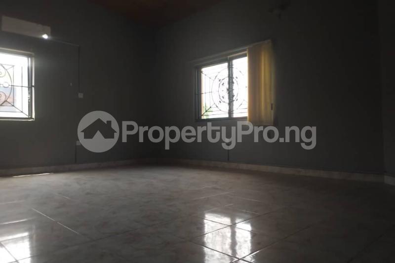 4 bedroom Semi Detached Duplex House for rent Lekki Lekki Phase 1 Lekki Lagos - 8