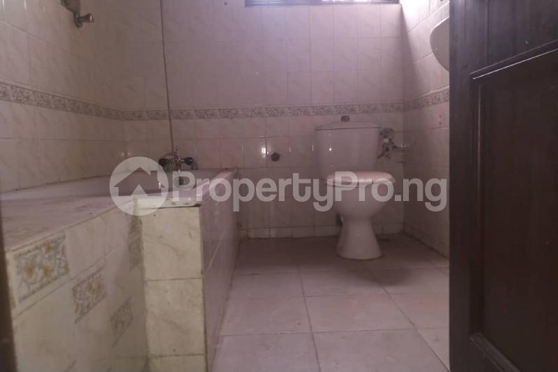 4 bedroom Semi Detached Duplex House for rent Lekki Lekki Phase 1 Lekki Lagos - 4