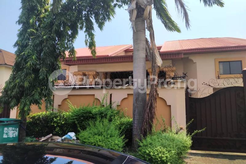 4 bedroom Semi Detached Duplex House for rent Lekki Lekki Phase 1 Lekki Lagos - 14