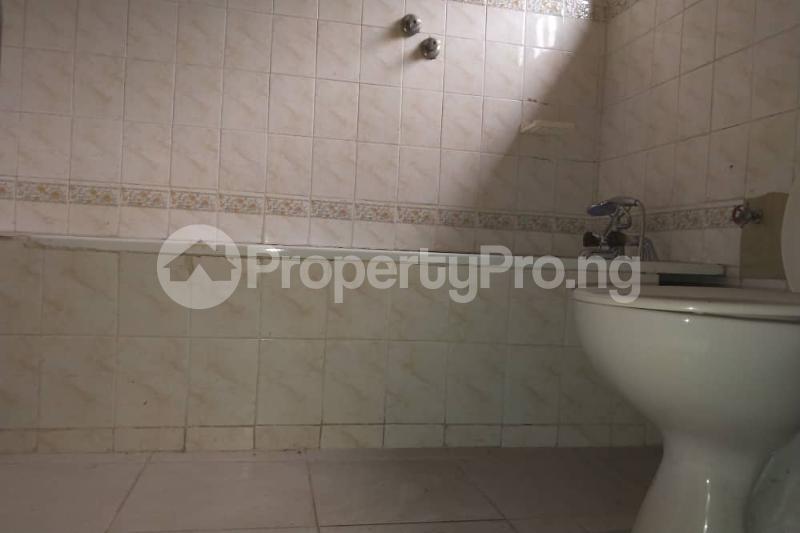 4 bedroom Semi Detached Duplex House for rent Lekki Lekki Phase 1 Lekki Lagos - 13