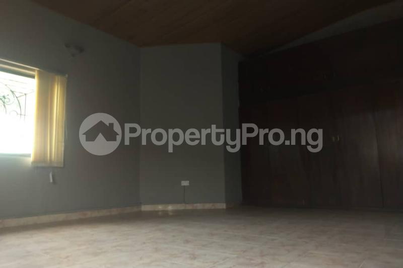 4 bedroom Semi Detached Duplex House for rent Lekki Lekki Phase 1 Lekki Lagos - 3