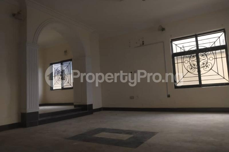 4 bedroom Semi Detached Duplex House for rent Lekki Lekki Phase 1 Lekki Lagos - 12
