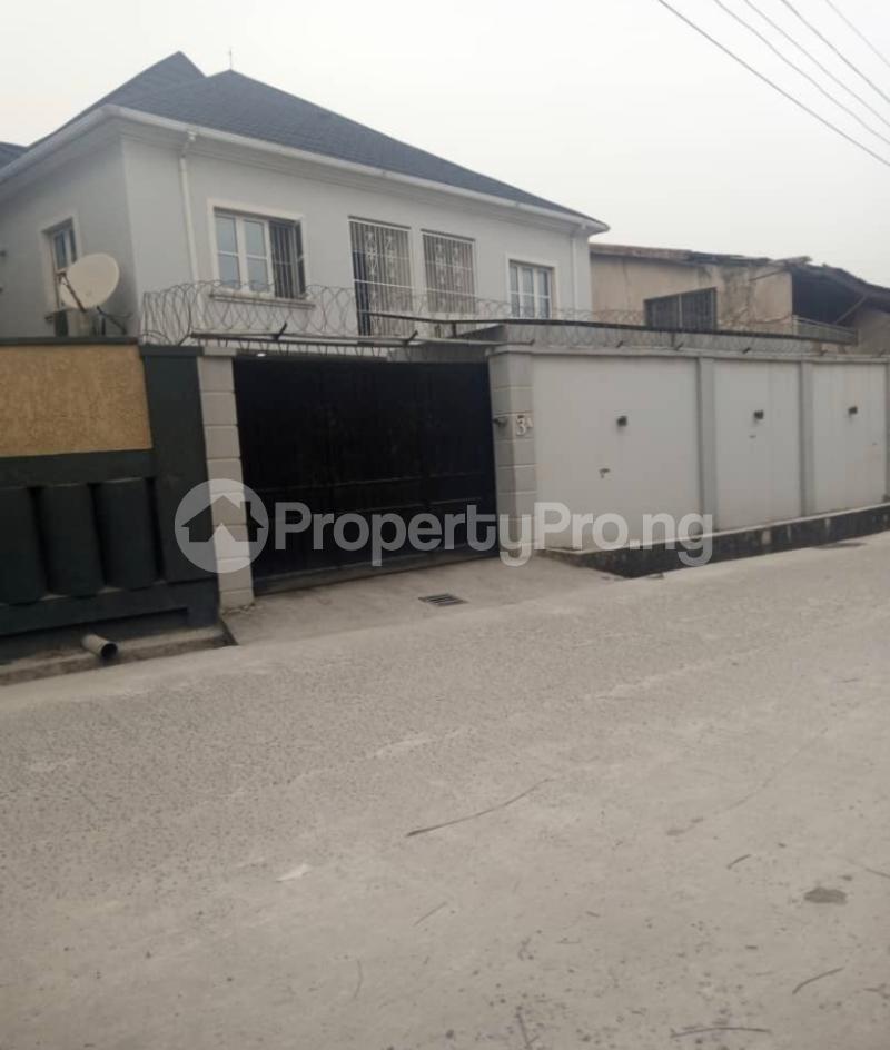 4 bedroom House for sale Atunrase Medina Gbagada Lagos - 2