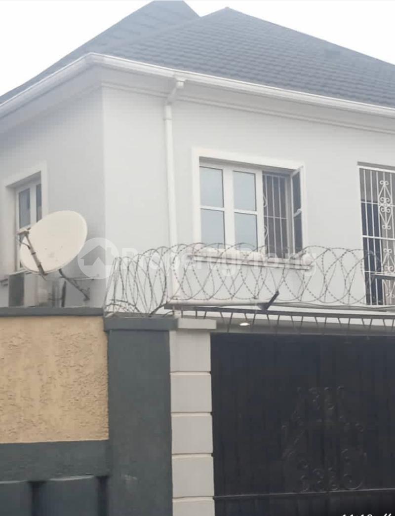 4 bedroom House for sale Atunrase Medina Gbagada Lagos - 0