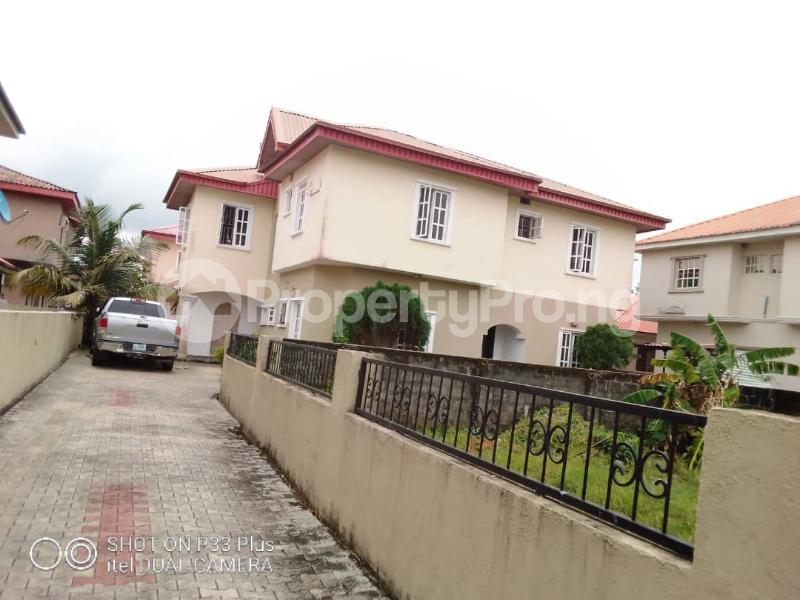 3 bedroom Semi Detached Duplex for sale Crown Estate Ajah Ajiwe Ajah Lagos - 3