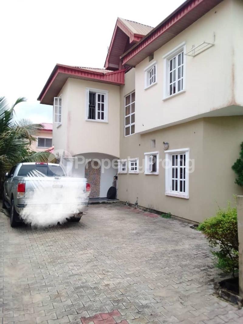 3 bedroom Semi Detached Duplex for sale Crown Estate Ajah Ajiwe Ajah Lagos - 0