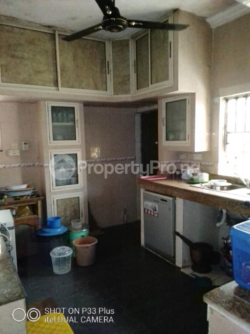 3 bedroom Semi Detached Duplex for sale Crown Estate Ajah Ajiwe Ajah Lagos - 1