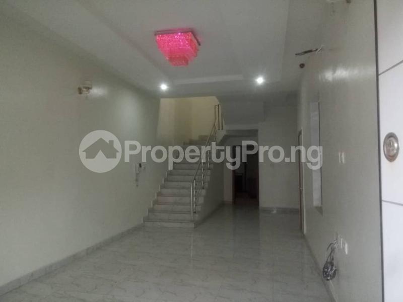 3 bedroom Semi Detached Duplex for sale Crown Estate Ajah Ajiwe Ajah Lagos - 2