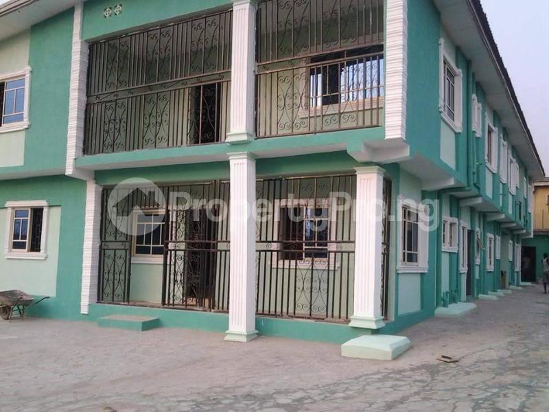 2 bedroom Flat / Apartment for sale - Pipeline Alimosho Lagos - 1