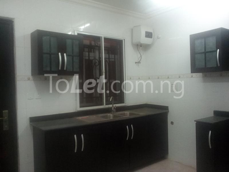 5 bedroom House for sale 30 Aba Johnson Crescsent, Off Onipinla Lane Harmony Estate Adeniyi Jones. Adeniyi Jones Ikeja Lagos - 2