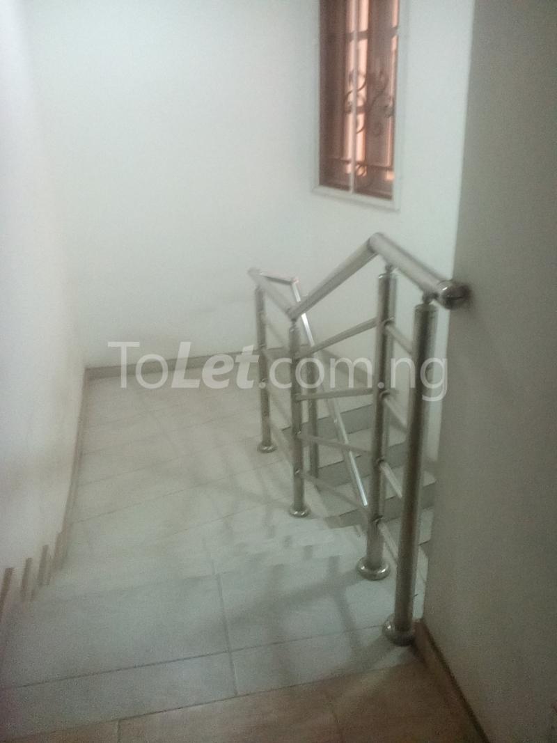 5 bedroom House for sale 30 Aba Johnson Crescsent, Off Onipinla Lane Harmony Estate Adeniyi Jones. Adeniyi Jones Ikeja Lagos - 5