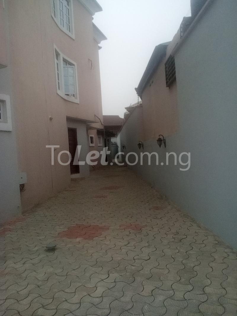 5 bedroom House for sale 30 Aba Johnson Crescsent, Off Onipinla Lane Harmony Estate Adeniyi Jones. Adeniyi Jones Ikeja Lagos - 6