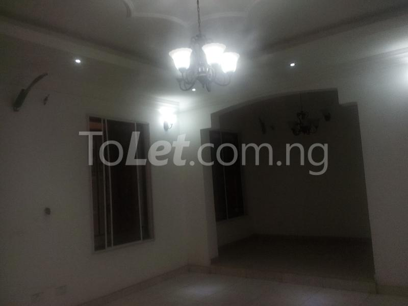5 bedroom House for sale 30 Aba Johnson Crescsent, Off Onipinla Lane Harmony Estate Adeniyi Jones. Adeniyi Jones Ikeja Lagos - 1