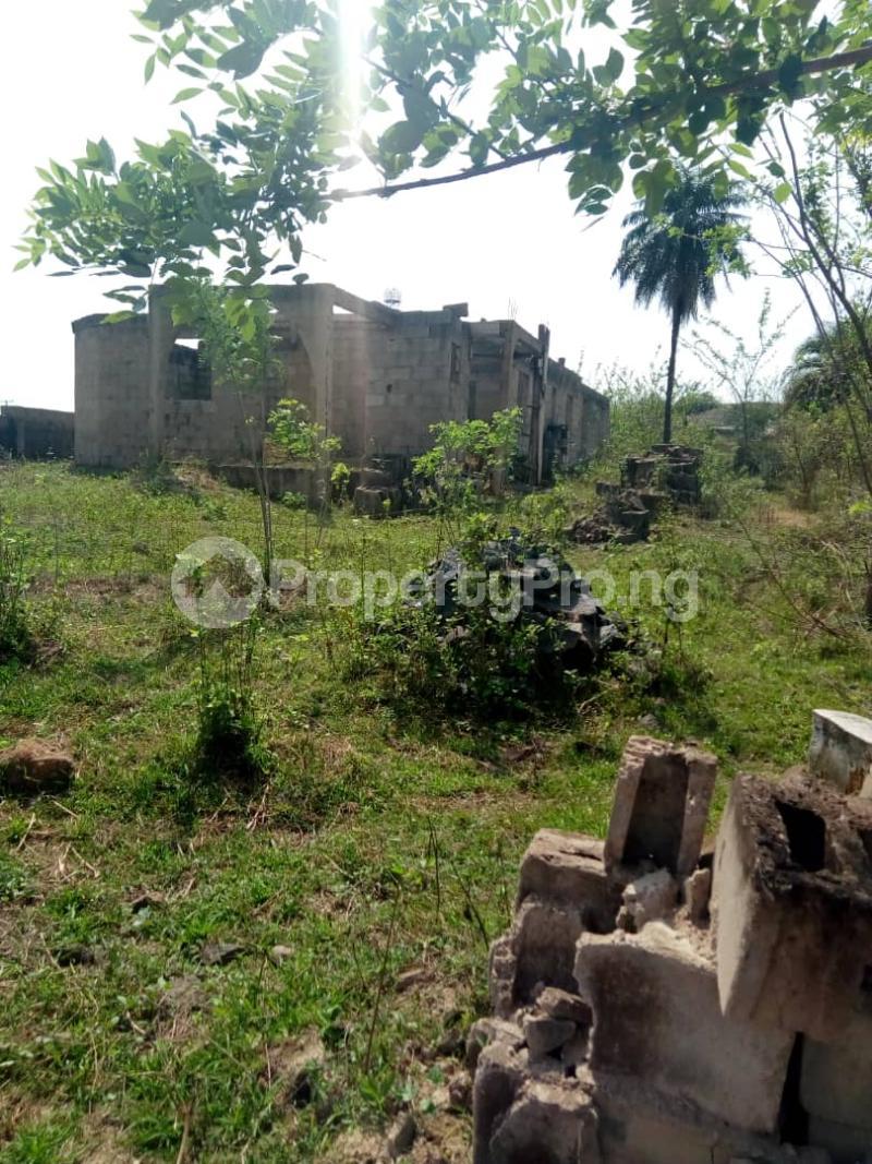 3 bedroom Shared Apartment for sale Alagbaka Akure Ondo - 1