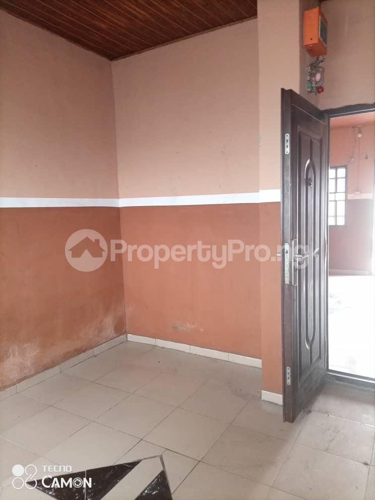 1 bedroom mini flat  Mini flat Flat / Apartment for rent Lawanson Surulere Lagos - 0