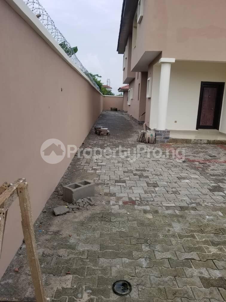 1 bedroom mini flat  Mini flat Flat / Apartment for rent Lekki scheme 2 Abraham adesanya estate Ajah Lagos - 0