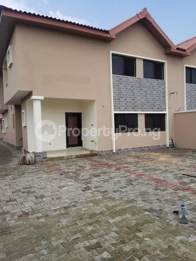 1 bedroom mini flat  Mini flat Flat / Apartment for rent Lekki scheme 2 Abraham adesanya estate Ajah Lagos - 1
